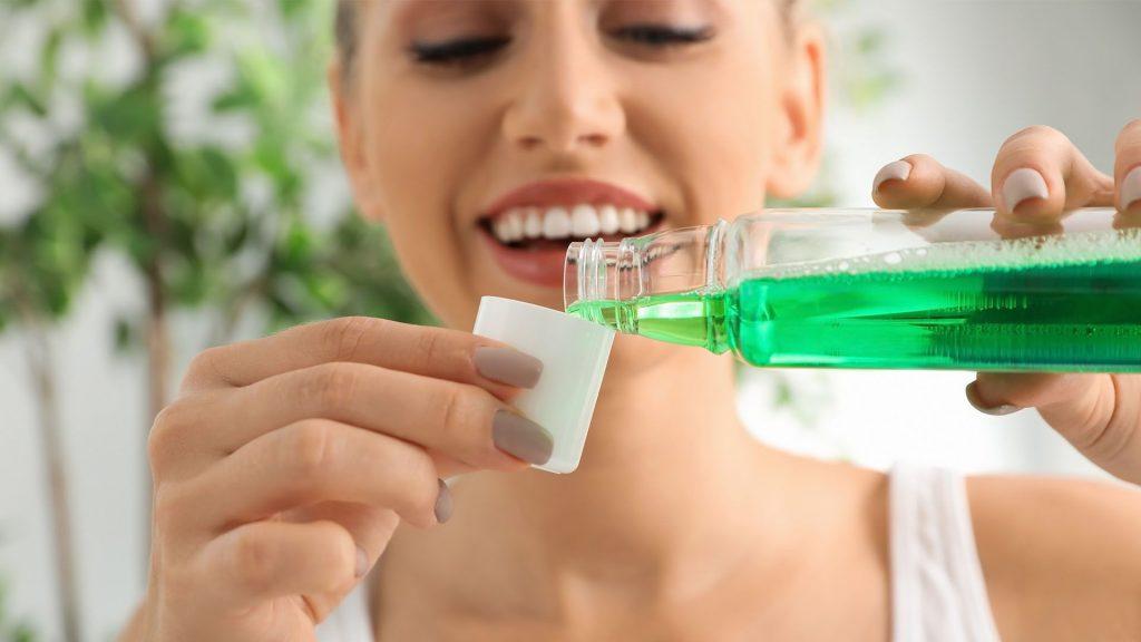 tandpasta en mondwater kopen